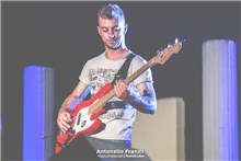 No Feeling - Rockindie Festival 2015 (foto: Antonello Franzil)